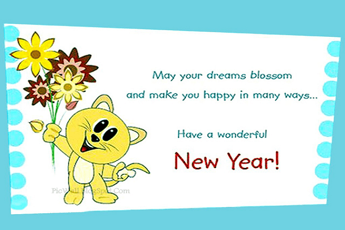 Wish twitter happy new year for you the best collection of quotes edward spoon hands m4hsunfo